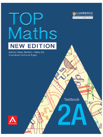TOP maths 400 x 530