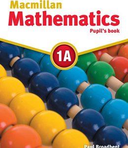 Macmillan Mathematics 1A